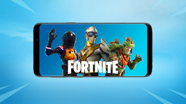Fortnite Android Beta herkese açıldı