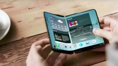 Samsung katlanabilir telefonu CES 2019'da tanıtabilir