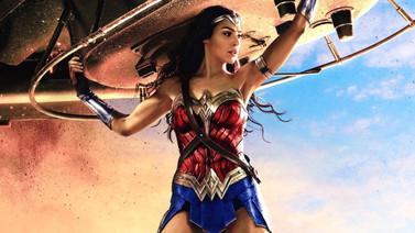 Wonder Woman 1984 ertelendi!