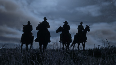 Red Dead Redemption 2'nin PC'ye geleceği kesinleşti!
