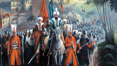 Netflix Fatih Sultan Mehmet dizisi yapıyor!