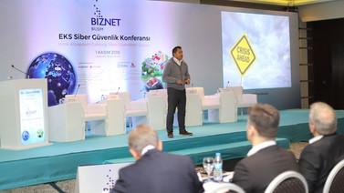 Biznet Bilişim kritik altyapılarda siber güvenliği masaya yatırdı