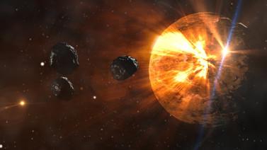 NASA'dan hafta sonu için uyarı!