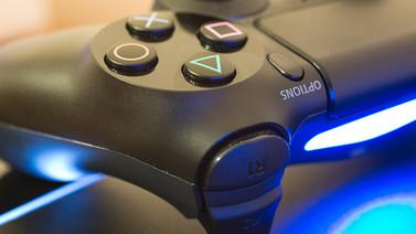 Dokunmatik ekranlı DualShock yolda!