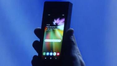 Samsung katlanabilir telefonun fiyatı ortaya çıktı