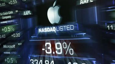 Apple hisseleri fena çakıldı!