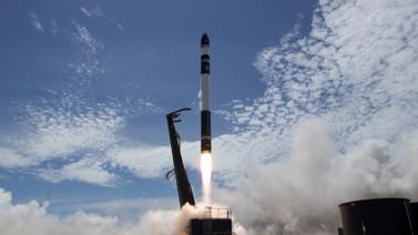 Rocket Lab ilk ticari uydu fırlatışını yaptı!