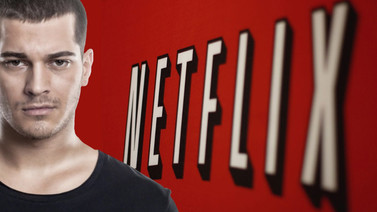 Netflix'in Türk dizisi Hakan: Muhafız'dan ilk fragman!