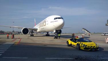 Dünyanın en iyi havalimanına sahip ülkeler!