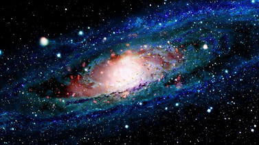 Yamyam galaksi komşularını yiyor!