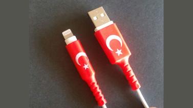 Şarj kablosu ile dost inovasyon: Piyupi