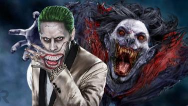 Jared Leto Morbius karakteri için değişime başladı!
