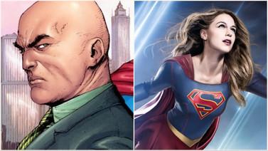 Supergirl'ün Lex Luthor'u belli oldu!