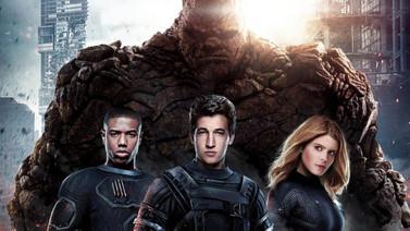 Bomba iddia: Fantastic Four ve Avengers birleşebilir!