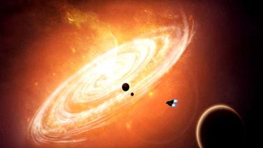 NASA'dan Star Trek hayranlarını özel paylaşım!