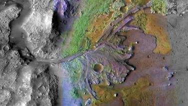 NASA'nın Mars'taki hedefi belli oldu