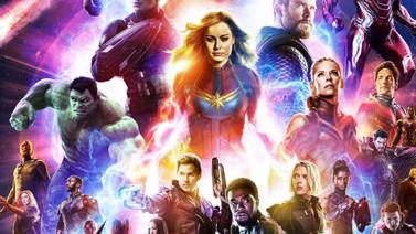Avengers 4 fragmanı için beklenen tarih verildi!