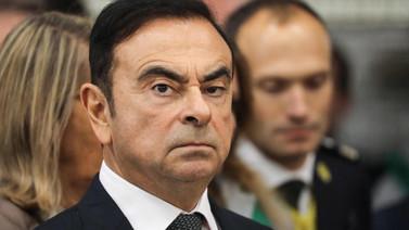 Nissan Yönetim Kurulu CEO'su Ghosn kovuldu!