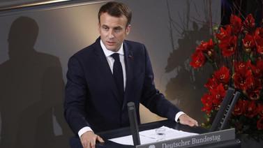 Fransa yalan haberciliğe savaş açtı!