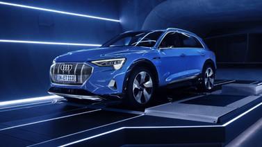 Audi ilk tam elektrikli otomobili için Sony VENICE'i seçti!
