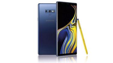 Samsung Galaxy Note 9 kamera problemi ile boğuşuyor