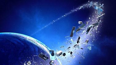 Yörüngeyi en çok kirleten ülkeler belli oldu!