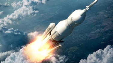 Hindistan yörüngeye 31 uydu fırlattı!