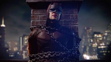 Daredevil dizisi iptal edildi!