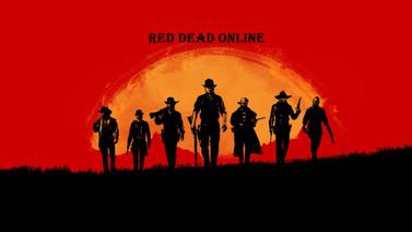 Red Dead Online İnceleme!