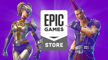 Epic Games Store açıldı!