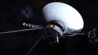 Voyager 2 hedefine ulaştı!