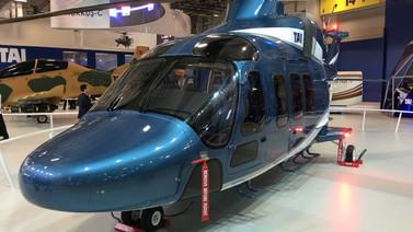 Yerli helikopterimizin ismi belli oldu!