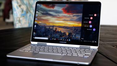Samsung Notebook 9 Pen tanıtıldı!