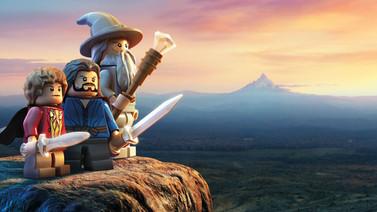 LEGO The Hobbit ücretsiz oldu!