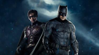 Titans dizisine Batman damga vuracak!