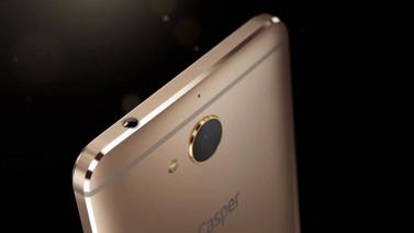 Casper'ın yeni akıllı telefonunun çizimleri sızdırıldı!