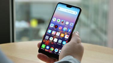 Huawei P20 kullanıcılarına Android 9 Pie müjdesi!