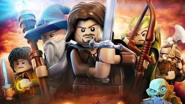 LEGO The Lord of the Rings ücretsiz oldu!