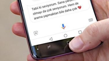Google Asistan Türkçe öğrendi. Biz de kullandık! (Video)