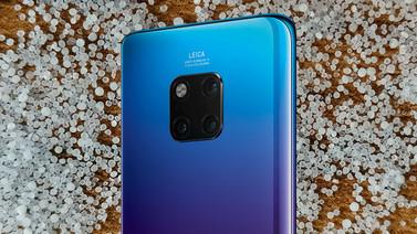 Huawei Mate 20 Pro makro fotoğraf performansı