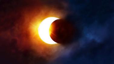 Bu yıl birçok güneş ve ay tutulması gerçekleşecek!