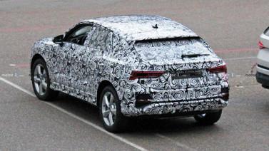 2020 model Audi Q4 yüzünü gösterdi!