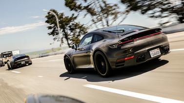 2020 Porsche 911 Cabriolet tanıtıldı!
