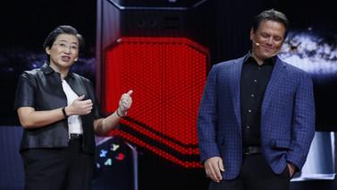 AMD CES 2019'da yeni ürünlerini tanıttı!