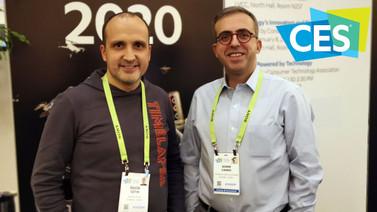 Dijital CEO Soner Canko ile CES'i değerlendirdik (video)