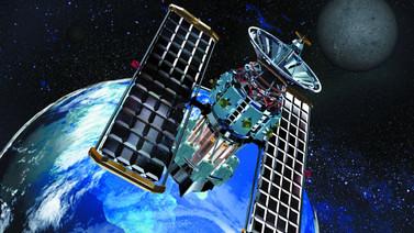 Çin uzaya tekrar uydu fırlattı!