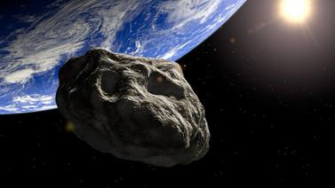 NASA'dan asteroid açıklaması!