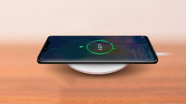Huawei Mate 20 Pro kablosuz ve ters şarj özellikleri!