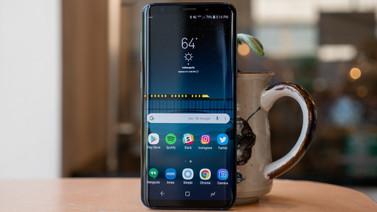 Samsung Galaxy S9 Android Pie müjdesi!
