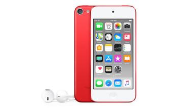 Yeni iPod touch gelebilir